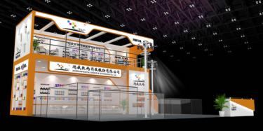 长沙展台设计搭建公司/2018(长沙)国际广告标识及LED技术展览会