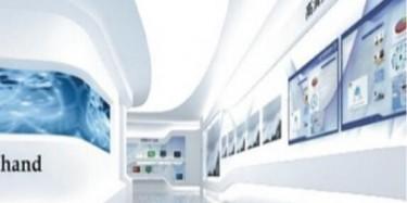 展厅装修设计的新鲜感和独特性