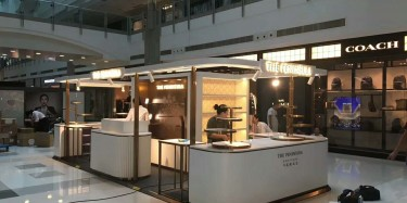 重庆展台装修设计公司\2019重庆国际酒店用品及餐饮业博览会