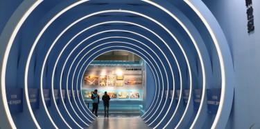 上海展覽公司在設計展臺時必備的小技巧
