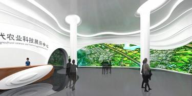 上海展厅装修应该注意的事项