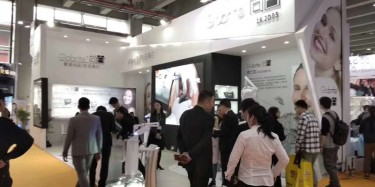 重庆展会设计公司增加展台的空间
