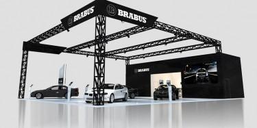 成都机械展展览设计公司