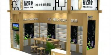 东莞展览设计公司告诉你参加国外展如何获取很多利益