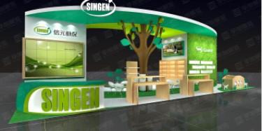 上海展覽公司哪家好?