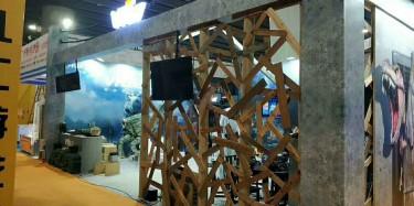 体博会展会如何设计看东莞展会设计公司怎么说?