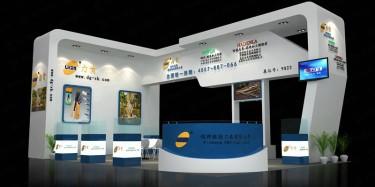2018中国国际五金展展台设计搭建公司