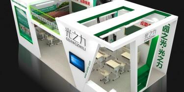 成都展覽公司是如何高效率的完成搭建的?