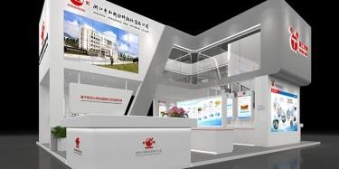 上海展台设计搭建包含了哪些呢?