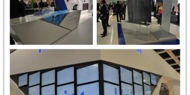 """""""土豪""""版上海展台设计搭建是怎样炼成的?"""