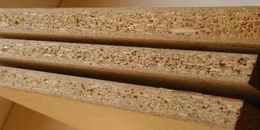 展台搭建中必不可少的材料之板材