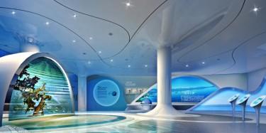 广州展厅设计规划技巧有哪些