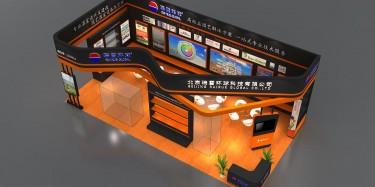 第二十一屆中國國際花卉園藝展/上海園藝展展覽設計公司哪家好