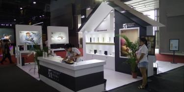 西安展览公司谈谈怎么设计出优秀案例