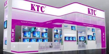 西安展台特装搭建公司\2019中国(西安)国际科技教育装备博览会
