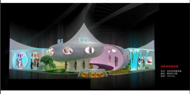 第30屆華東進出口展找設計搭建優秀企業