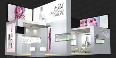 2017芒果国际珠宝展长沙开幕/长沙展览设计公司