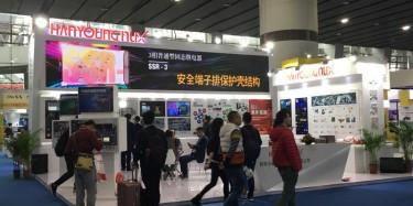 深圳展览设计公司展台设计的细节处理