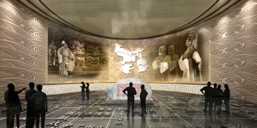 展厅设计可单单是面子工程