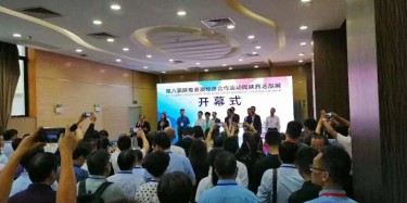 东莞会展公司如何更好的合理运用各个展览搭建设计元素?