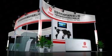 深圳展台搭建公司哪家好?