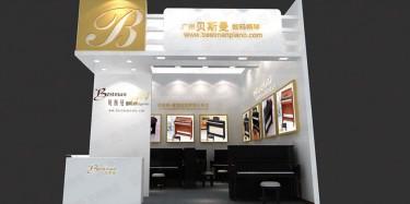 上海展会摊位装修为何不能马虎?