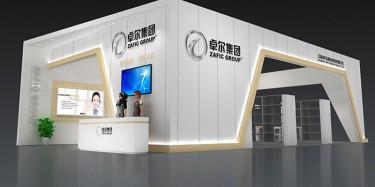 广州展厅设计公司提出展厅设计装修注意的两个点