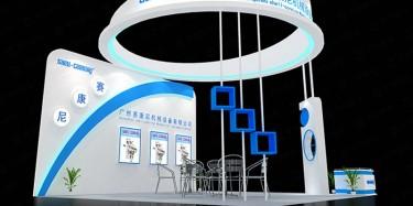 2018广州国际3D打印展览会/3D打印展览设计找毕加