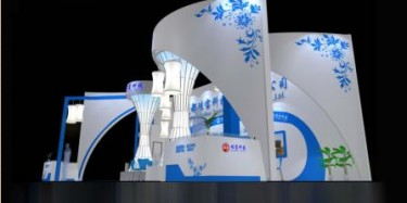 展览设计搭建的六大标准