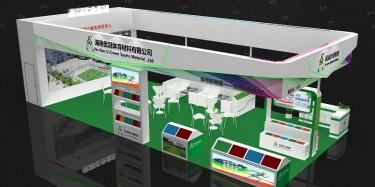 展台设计搭建方面包含哪些服务呢