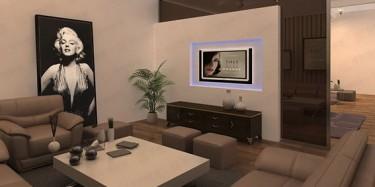 家具九游会九游会馆平面设计之技巧