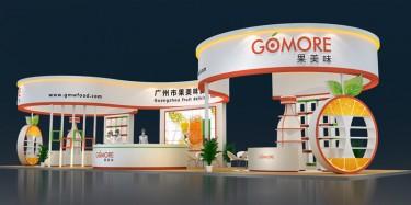 广州展览设计艺术性原则