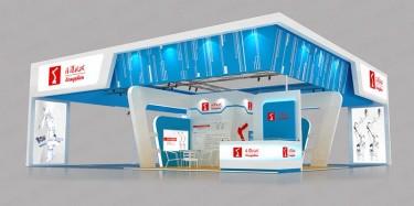 2018济南国际数控机床展览会/济南展览设计公司