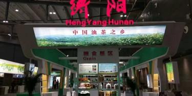 西安展台设计搭建公司来给你解说西安丝绸之路国际旅游博览会