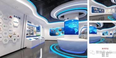 广州展厅设计要遵循的规范