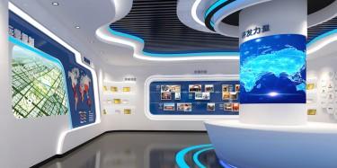 展厅设计装修中的潜在两个问题