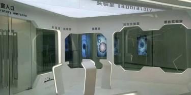 济南展台设计公司\2019济南门窗幕墙展览会