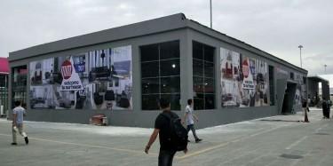 西安展览公司解析小展位如何赢得订单?