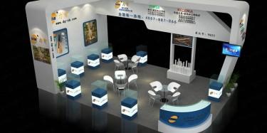 重庆展台搭建公司哪家好?