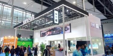 深圳展览公司在专业的角度做搭建