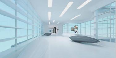 展厅设计提高参展企业公司形象的方法