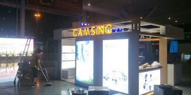 深圳展览公司告诉你怎样在展会上与不同的客户沟通?