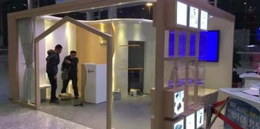 深圳展厅布置的几个原则?