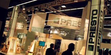 建材展展览设计给企业加分的小妙方