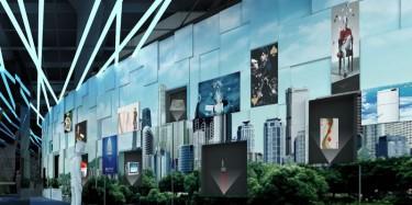 深圳展会设计公司搭建进度如何确保?