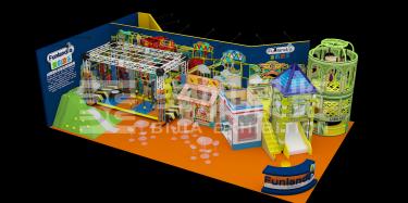 如何加强玩具展特装展台设计的功能性