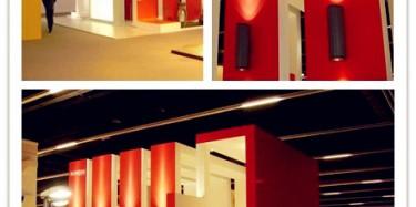 照明展指定搭建商的价值体现在哪个地方
