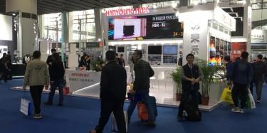 东莞展览公司展览展示的构成要素有哪些?
