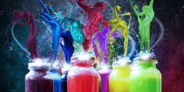 上海展台搭建色彩要怎么搭配才吸引人?