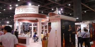 2019上海茶業會展覽施工哪家好?